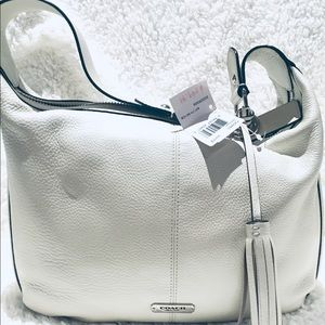 New Coach Purse Hobo